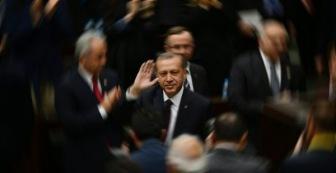 Турция: превратить трагедию в политический фарс
