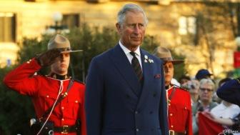 Посольство России: слова принца Чарльза возмутительны