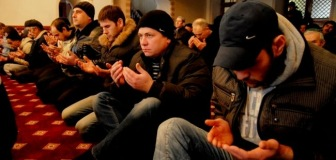 Полиция Кировского массово вызывает на допросы мусульман
