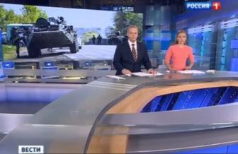 «Россия 1» выдала видео с Северного Кавказа за съемки «жертв» Нацгвардии Украины