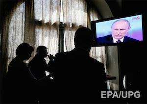 Как врут российские СМИ