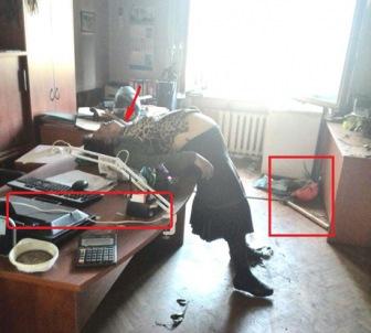 Убитая беременная в Одессе — «утка» российской пропаганды, а врач-еврей оказался из Карачаево-Черкесии