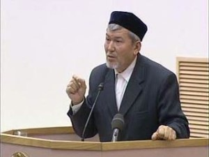 Узбекский богослов: Захватнические действия России не соответствуют законам шариата