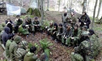 Почему молодежь уходит в «лес»