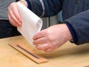В Ираке проходят парламентские выборы
