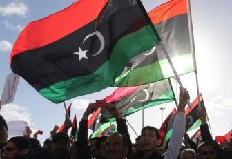 Шейх Кардави призвал ливийцев сопротивляться перевороту