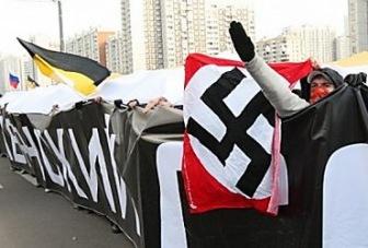 Чей фашизм круче, русский или украинский?