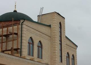 В Пятигорске назревает нешуточный конфликт мусульманской общины с местными властями