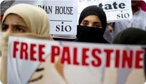 9 Мая - день массовых акций в поддержку палестинских узников