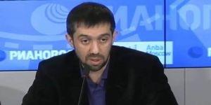 Заявление Руслана Курбанова по поводу снятия с выборов в Общественную палату