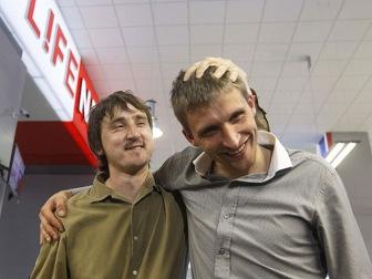 Журналистов LifeNews освободил не Кадыров, за них просили послы ООН