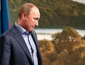 Мировые лидеры не хотят находиться рядом и фотографироваться с Путиным
