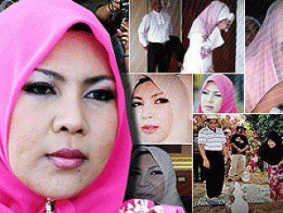 Трансвеститы требуют признать Шариат неконституционным