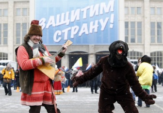В Крыму 6 июня запретили массовые акции