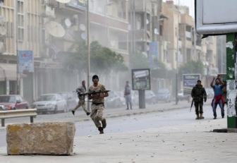 «Аль-Нахда» выступила против военного переворота в Ливии