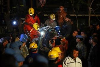 В Турции погибли 200 шахтеров