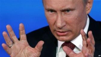 Страшилки от Владимира Владимировича: в Европе и США блогеров тоже приравнивают к СМИ