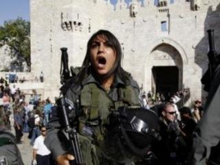 Десятки израильских радикалов осквернили мечеть Аль-Акса