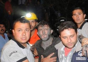 Трагедия на шахте вызвала протесты в Турции