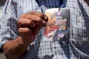Как прошел первый день голосования в Египте? (+Фото)