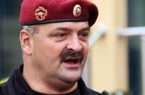 В политике на Кавказе наметился силовой крен