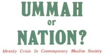 О создании национальных джамаатов