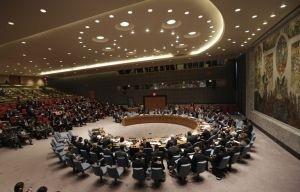 Россия и Китай заблокировали резолюцию Совбеза ООН по Сирии