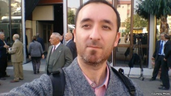 Журналист Осман Пашаев покинул Крым. Будет жаловаться в Генпрокуратуру