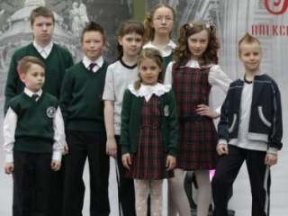 Совфед одобрил закон о школьной форме
