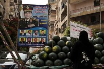 Исламские ученые запретили участие в египетских выборах