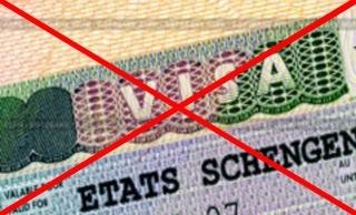 ЕС отменяет визы для Украинцев