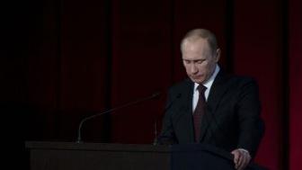 Крымский наркотик действует не на всех россиян, половина бизнесменов уже не хочет Путина
