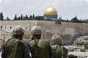 Сионистские променады по Аль-Аксе повторяются с угрожающей частотой. Исламский мир молчит
