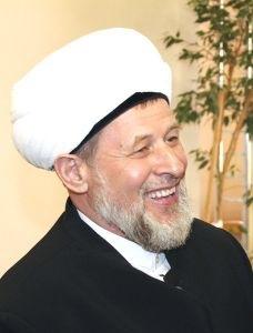 Муфтий Тюменской области отказался от своего поста
