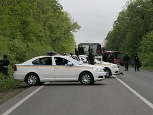 Украинский спецназ разгромил проросийскую группировку под Славянском