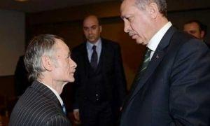 Эрдоган пообещал Джемилеву помочь с въездом в Крым