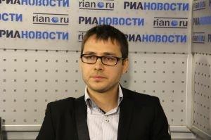 Крымом и Украиной фобии не перешибешь, - эксперт
