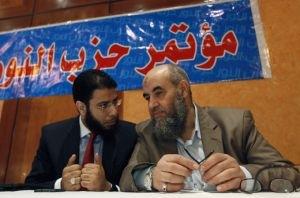 Египетская партия салафитов сталкивается с возрастающей изоляцией