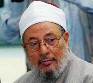 Кардави вызвал гнев Аль-Азхара фетвой против Сиси
