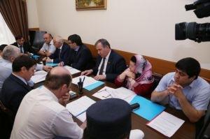 В муфтияте Дагестана считают, что отменять закон о ваххабизме рано