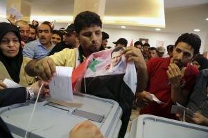 Страны ОИС не признают итоги выборов в Сирии