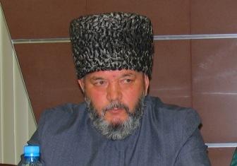 Куда податься мусульманам Пятигорска? Интервью муфтия Рахимова