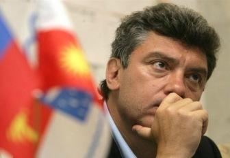 Запрос Немцова о «добровольцах» Кадырова