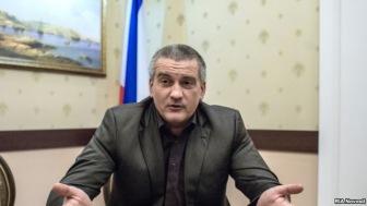 100 дней «правительства Аксенова»: праздновать нечего