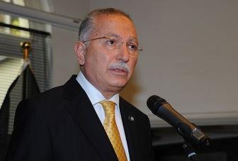 Турецкая оппозиция выдвинула в президенты Ихсаноглу