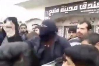 """Боец """"Исламского Государства"""" ругает моджахедов и хвалит Асада"""