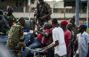 Вооруженные люди убили членов мусульманскй общины в ЦАР
