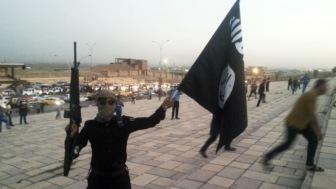 ИГИЛ объявила о создании исламского халифата в Сирии и Ираке