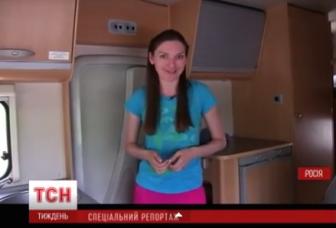 Реальность российской глубинки - коммунальный ад, дешевый спирт и антисанитария