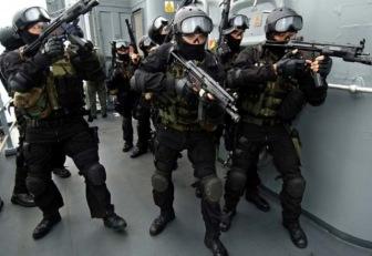 Вечный бой с терроризмом